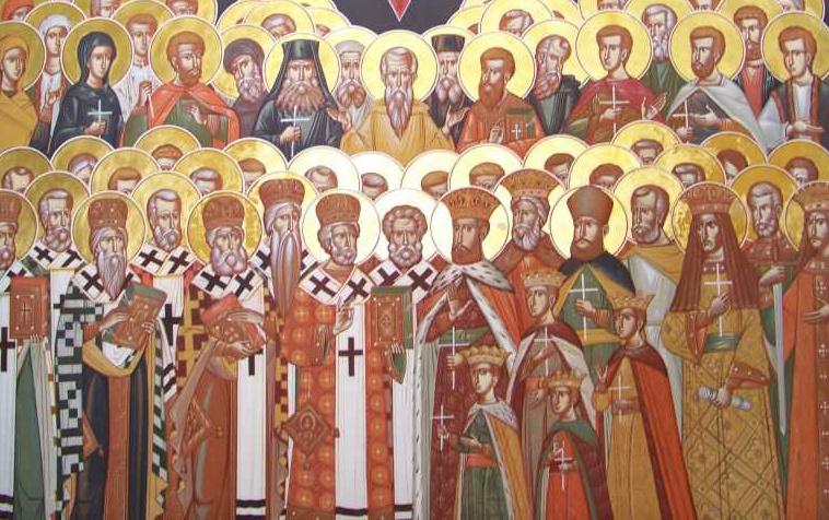 Predica la duminica a doua dupa Rusalii