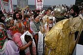 Comunitatea umana in crestinism