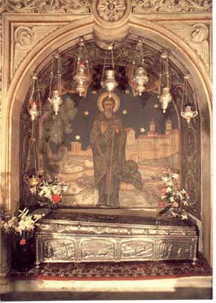 Predica la Sfantul Dimitrie cel Nou