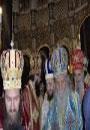 Te- Deum  la  intronizarea  Prea  Fericitului Parinte  Patriarh  Daniel