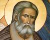 Cuviosul Parinte Serafim de la Sarov