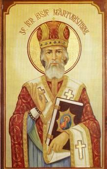 Viata celui intre Sfinti Parintelui nostru Iosif Marturisitorul
