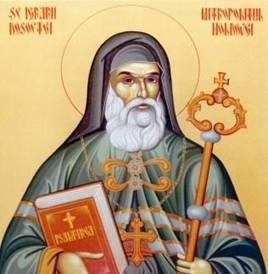 Sfantul Ierarh Dosoftei