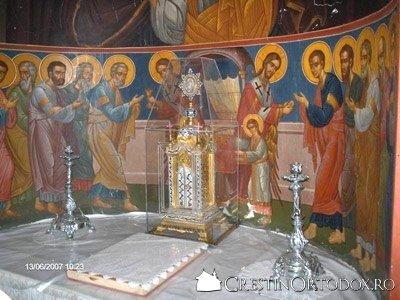 Sfantul Nectarie din Eghina