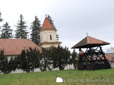 Biserica Sfantul Nicolae din Scheii Brasovului