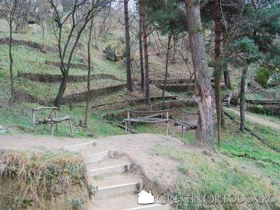 Manastirea Sinca Veche