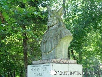 Manastirea Bogdana - Bogdan Voda