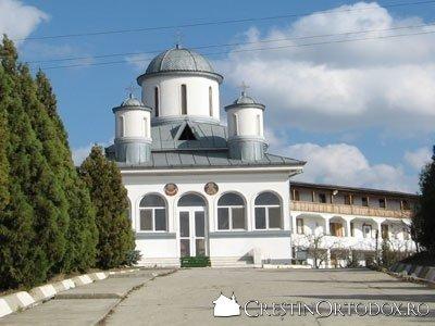 Manastirea Dridu