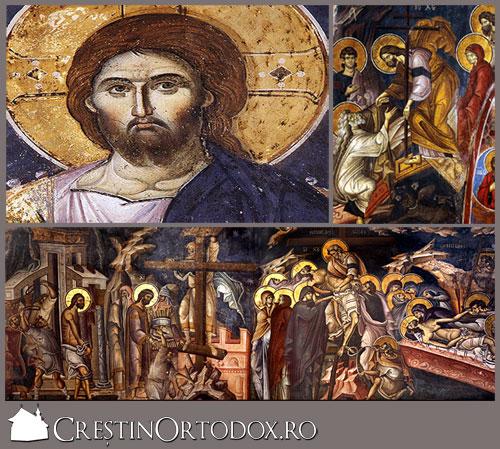 Patimile si Invierea Domnului