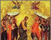 Invierea lui Hristos -  Coborarea la iad