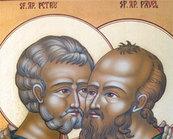 Sfintii Apostoli Petru si Pavel - Puzzle