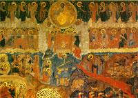 Unirea finala si eterna a tuturor in Hristos