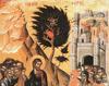 Pe drumul catre Betania si Ierusalim