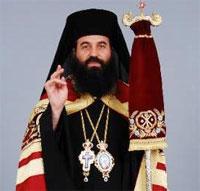 Pastorala la Invierea Domnului - PS Sebastian, Episcopul Slatinei si Romanatilor