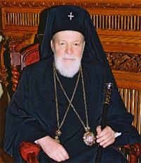 Pastorala de Sfintele Pasti - IPS Nicolae, Arhiepiscop al Timisoarei si Mitropolit al Banatului