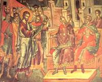Acatistul Sfintelor Patimi