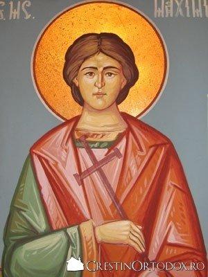 Sfantul Maximilian