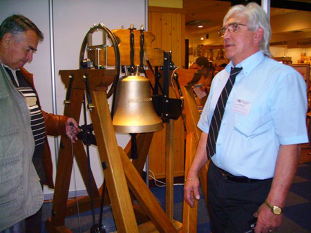 TOB - Targul International de Vesminte, Icoane si Obiecte Bisericesti