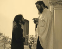 Celibatul nemonahal
