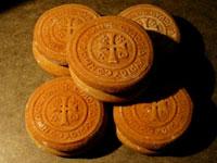 Artosul - painea cea dulce a serii