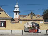 Biserica Adormirea Maicii Domnului - Brasovul Vechi