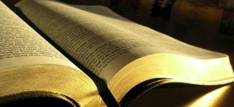 Pierderea intelegerii scripturistice