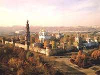 Pelerinaj in Rusia - Toamna Nordului Extrem