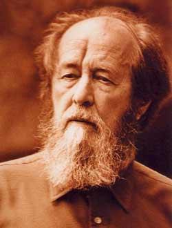 Alexandru Soljenitin - omul care a invins comunismul