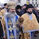 Boboteaza in Arhiepiscopia Tomisului
