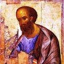 Sfantul Apostol Pavel - Andrei Rubliov