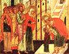 Maica Domnului cu Pruncul - Andrei Rubliov