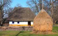 Muzeul Satului - Dimitrie Gusti