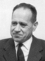 Vladimir Lossky