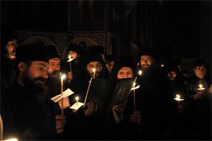 Monahismul si ortodoxia credintei