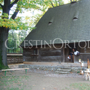 Casa traditionala - Muzeul Satului