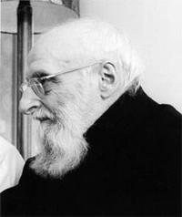 Parintele Lev Gillet
