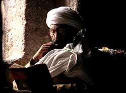 Cautarea sensului duhovnicesc al Scripturii