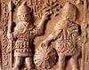 Icoanele de teracota din Vinica, lucrari unice ale artei bizantine