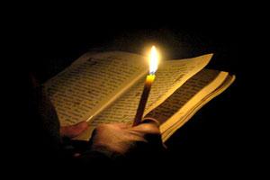 Cititi Psaltirea ca sa alungati diavolii