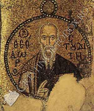 Sfantul Teodor Studitul - 11 noiembrie