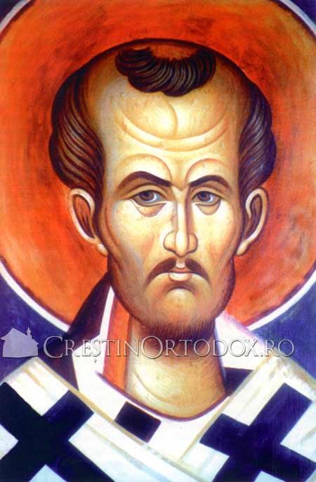 Sfantul Ioan Gura de Aur