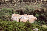 Manastirea Sfantul Ioan Botezatorul - Serres