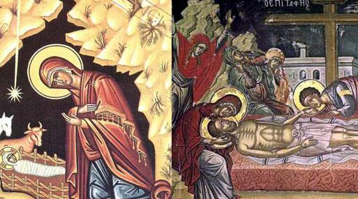 Ce ne-au adus Betleemul si Golgota?