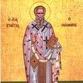 Sfantul Ignatie Teoforul