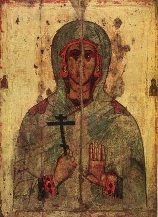 Sfanta Mucenita Iuliana