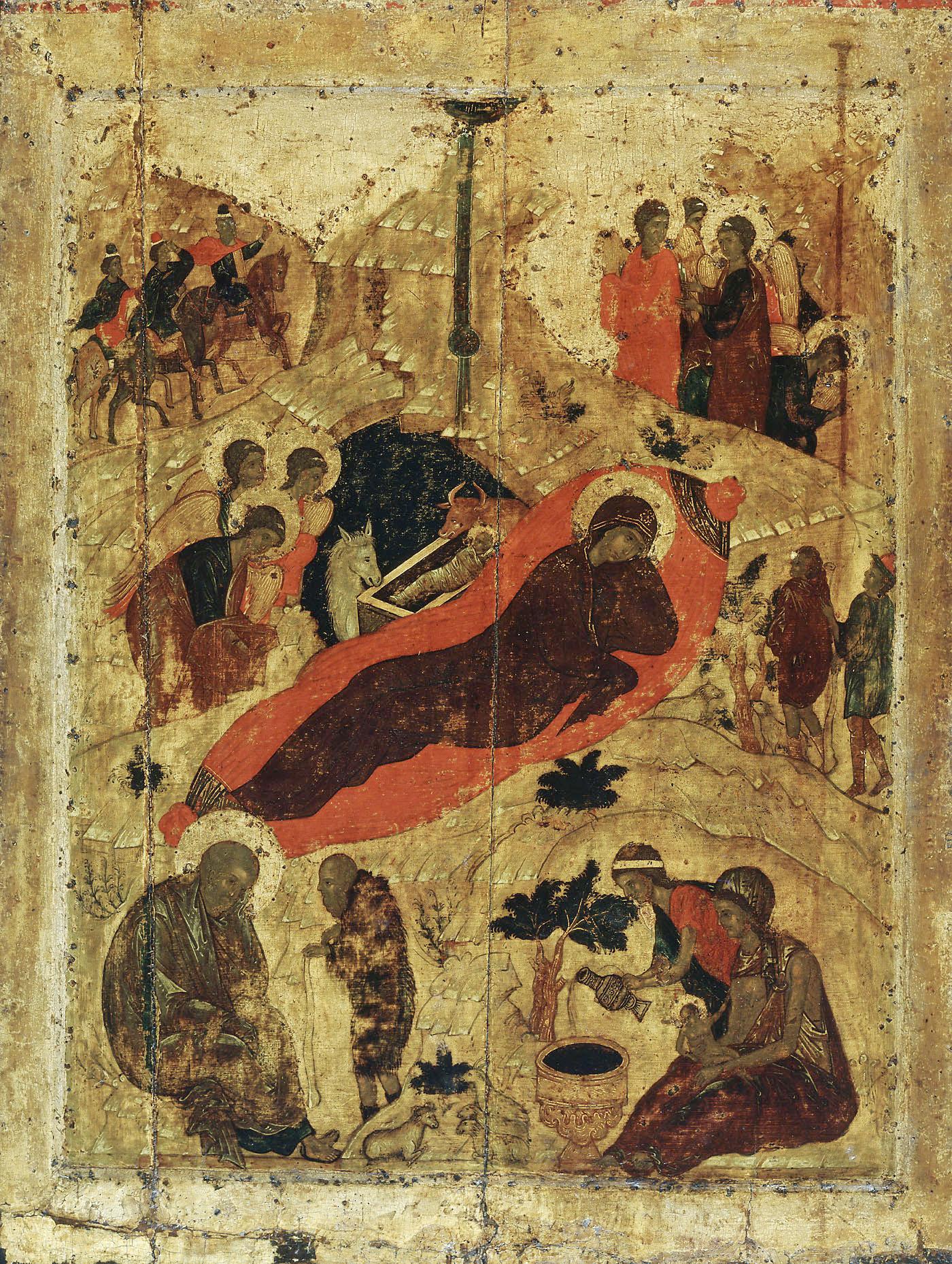 Nasterealui Hristos