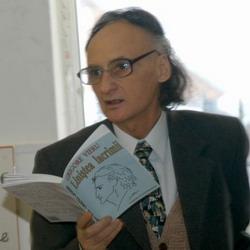 Poetul Grigore Vieru - Apologetul si Marturisitorul