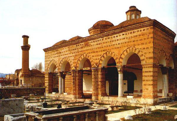 Niceea, orasul unde au fost tinute primul si ultimul Sinod Ecumenic