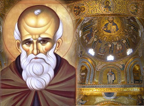 Maxim Marturisitorul, sfantul inchisorilor bizantine