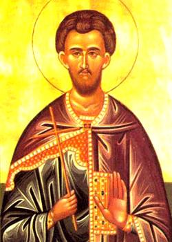 Sfantul Clement de Ancira; Sfantul Paulin de Nolla